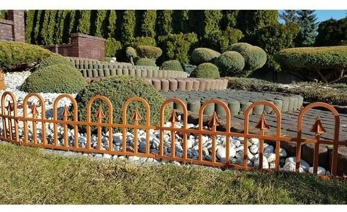 Vidaxl ogrodowy Home terakota, 2,3 m