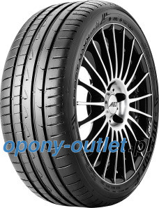 Dunlop Sport Maxx RT2 215/55R18 99V