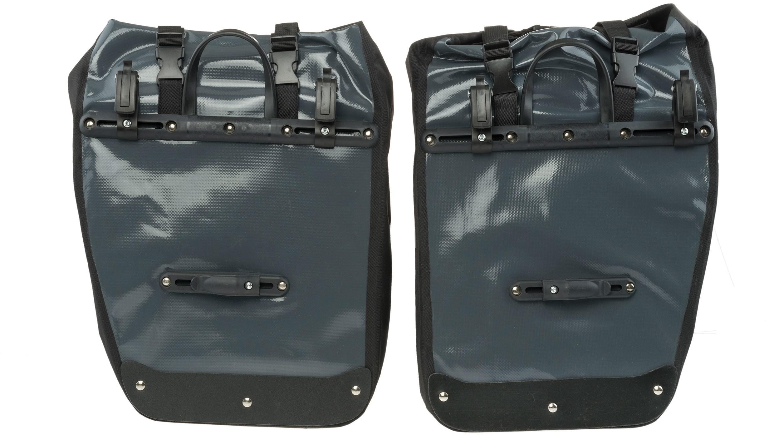 Merida Sakwa na bagażnik WATERPROOF PANNIER II 2x30L BG-MD087 (S0724)