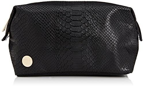Mi-Pac złoty Wash torba damska, kolor: czarny - Python Black Mi740811-007