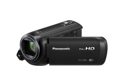 Panasonic HC-V380 (PANASONIC HC-V380 BLACK)