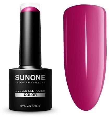 SUNONE UV/LED Gel Polish Color R20 Rona 5ml