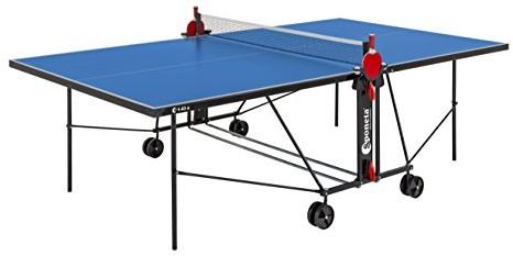 Sponeta stół do tenisa stołowego 1 42e/1 43E Outdoor 216.70110/L