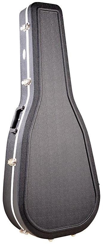 Canto WC-500N CARBON Futerał ABS na gitarę akustyczną