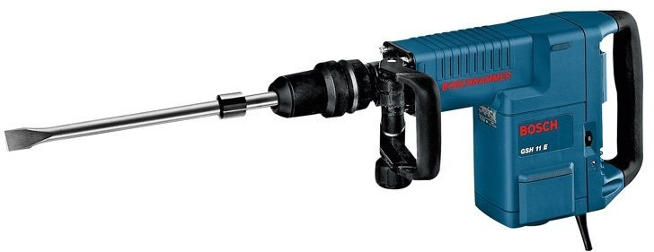 Bosch Professional GSH 11 E 611316708 611316708
