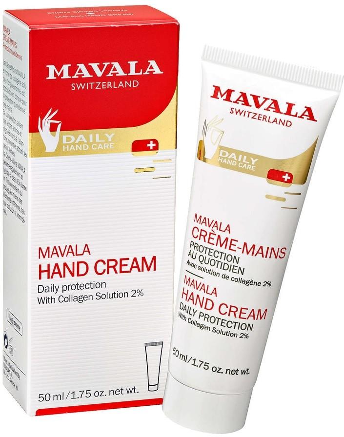 Mavala HAND CREAM - krem do rąk MAV9092017