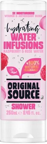 Cussons Żel p/p Raspberry&Rose 250ml