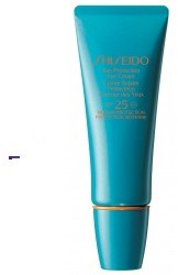 Shiseido Sun Protection Eye Cream SPF 25 krem ochronny pod oczy 15ml