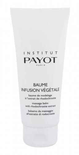 PAYOT PAYOT Baume Infusion Végétale preparat do masażu 200 ml dla kobiet