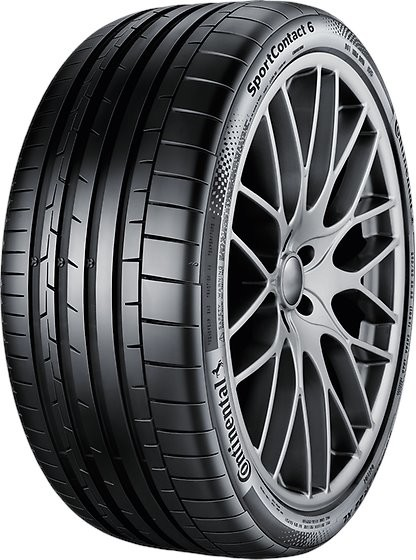 Continental SportContact 6 315/40R21 111Y