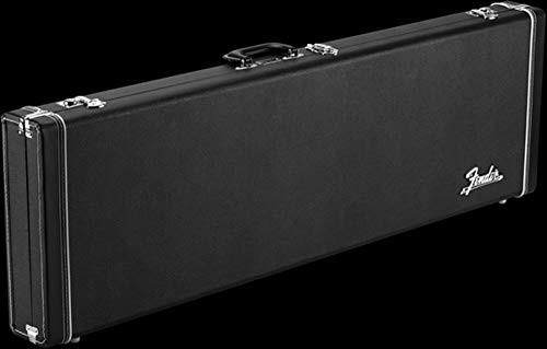 Fender Classic Series Case do Precision Bass i Jazz Bass, czarne 996166306