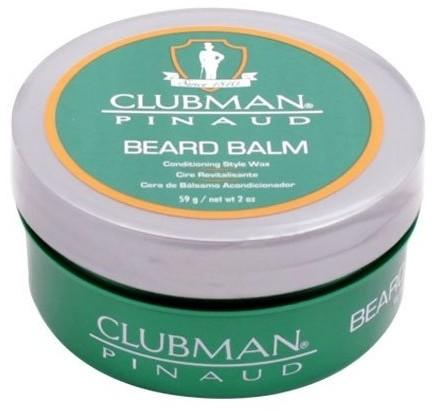 Beard Balm CLUBMAN PINAUD balsam do brody 59 g Clubman Pinaud CLU000002