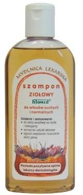 Fitomed Szampon do włosów suchych i normalnych 250 ml 1234577484