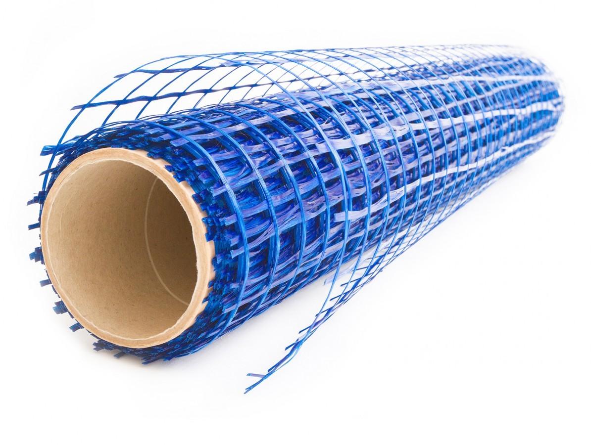 Opinie o Emaga Siatka podkładowa tynkarska z włókna szklanego do wylewek betonowych tynków maszynowych 145g/m2 dS_3030