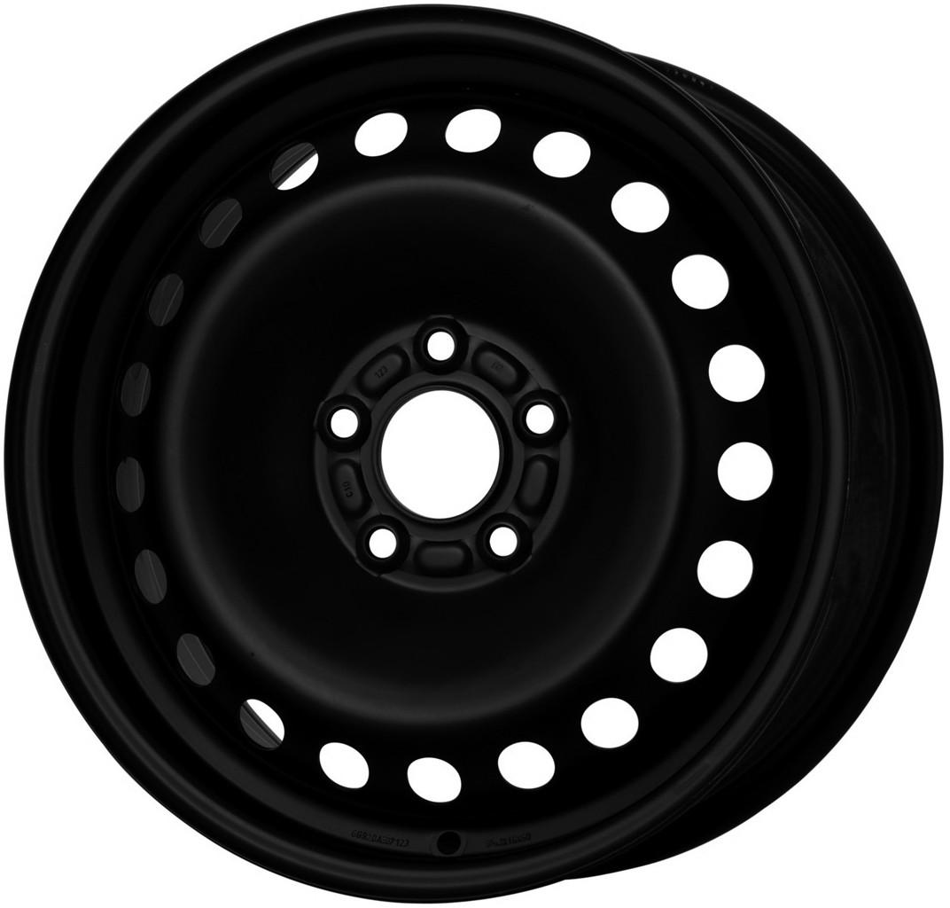 MAGNETTO 1x felga stalowa Wheels 6.5x16 5x108 ET50
