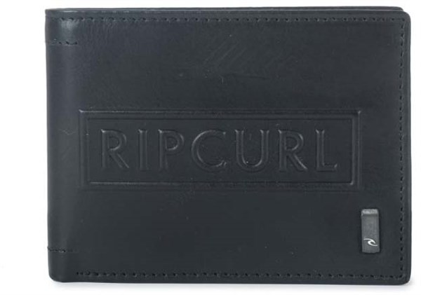 Rip Curl portfel Free Rfid All Day Black 90) rozmiar OS