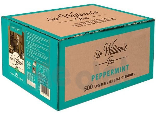 Sir Williams Sir Williams Peppermint 500 saszetek 5902020014768