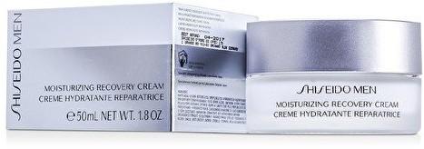 Shiseido dla mężczyzn Men Moisturizing Recovery Cream 50 ML 2523224