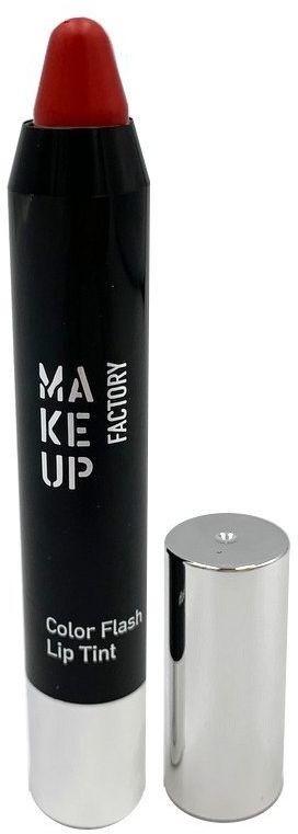 MAKE UP FACTORY Masełko do Ust Color Flash Lip Tint nr 55 - 55 4045915220552
