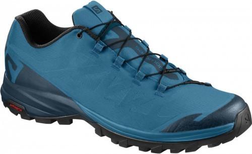 Ecco Men Biom Lite & Wander półbuty trekkingowe niebieski 41 EU B075JR6HSV