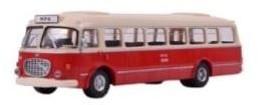 Daffi Kolekcja PRL-u Jelcz Autobus