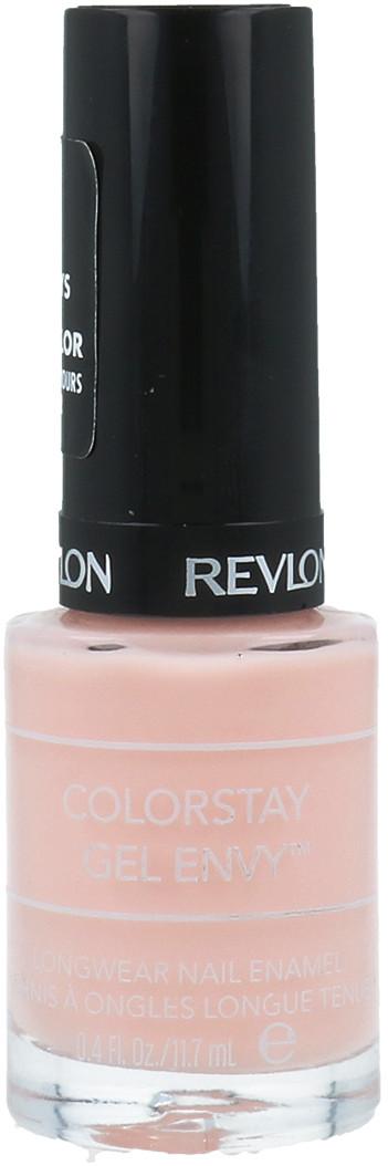 Revlon Colorstay Gel Envy Longwear Nail Enamel Długotrwały Lakier Do Paznokci 015 Up In Charms