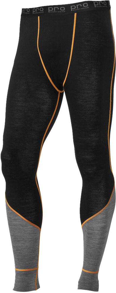 Blue Wear PRO W Spodnie termoaktywne XL