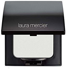 Laura Mercier Invisible pressed Setting Powder uniwersalny Femme/Women, pudru, 1er Pack (1 X 8 G) 0736150131058