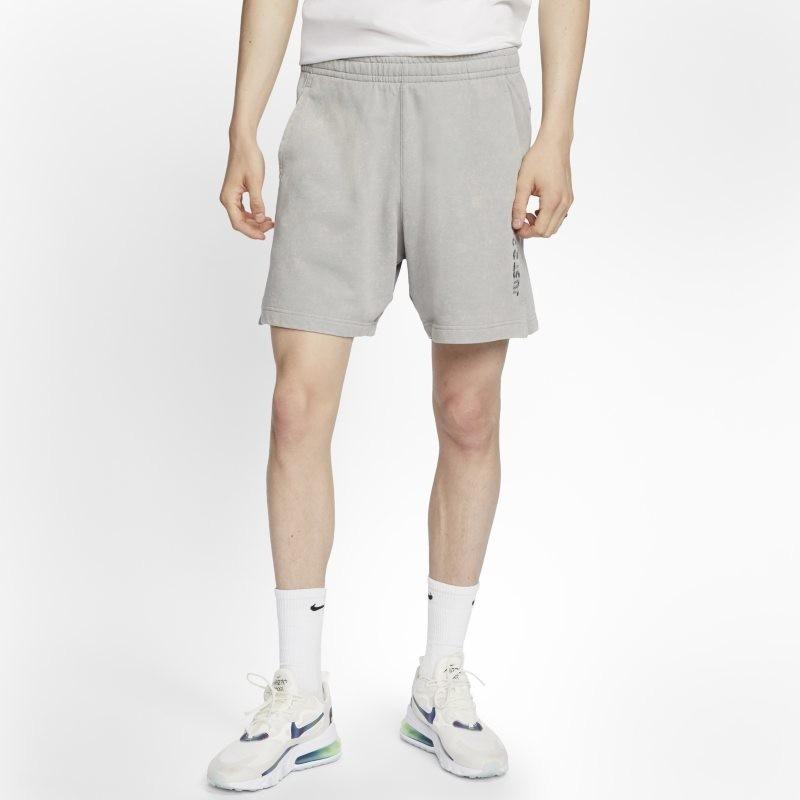 Nike Spodenki męskie Sportswear JDI - Szary CJ4573-077