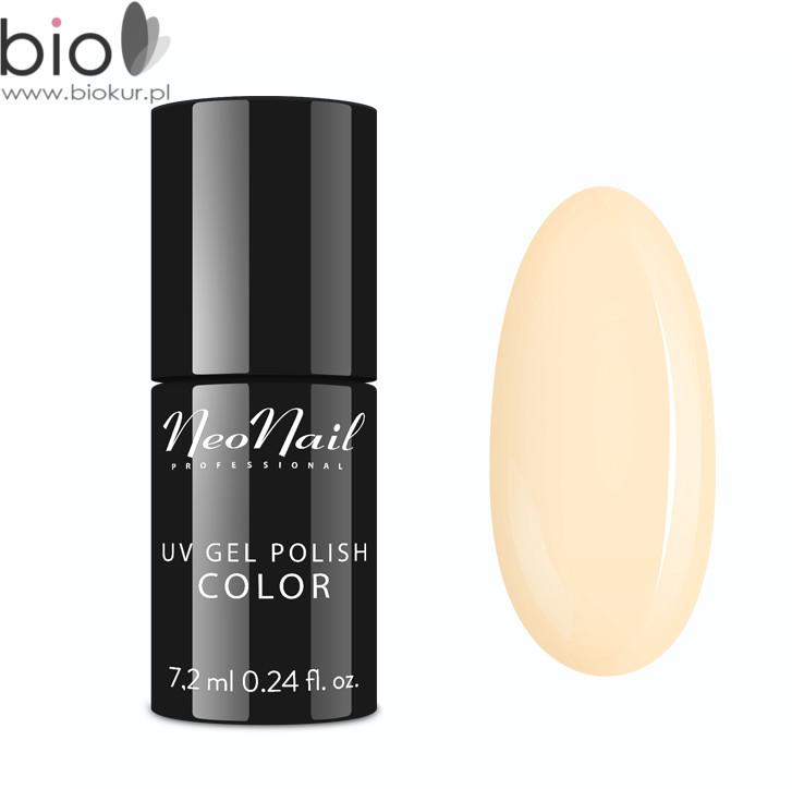 Neonail Lakier Hybrydowy NeoNail UV 7,2 ml Vanilla Skin 6427-7