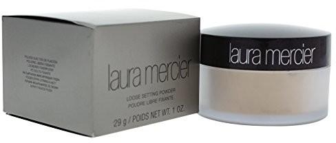 Laura Mercier clm0 6501 Loose Setting Powder, 1er Pack (1 X 29 G) C-LM-065-01