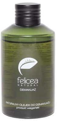 FELICEA Olejek do demakijażu do każdego rodzaju cery Naturalny nr 92 Felicea 150 ml