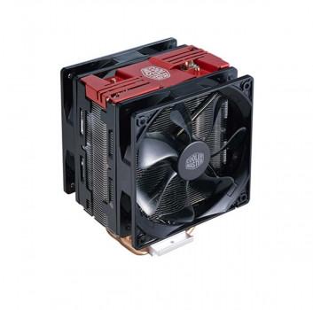 Cooler Master Hyper 212 LED Turbo czerwony (RR-212TR-16PR-R1)