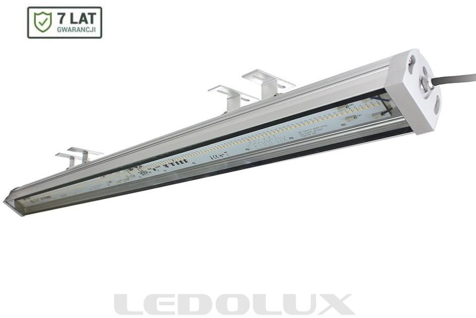 LEDOLUX Lampa liniowa 70W LEDOLUX TANK OS