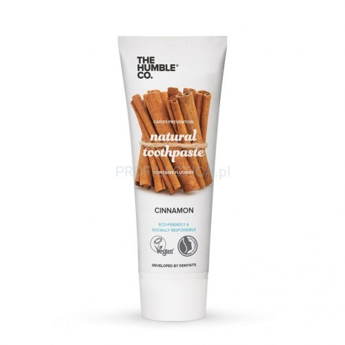 HUMBLE pasta Cinnamon 75ml