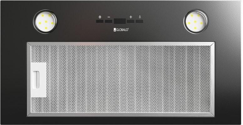 Globalo Lomero 60.2 Black