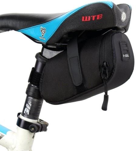 B-Soul B-Soul torba rowerowa pod siodełko 0,6 L YA202 BL bsoul_20200629104017