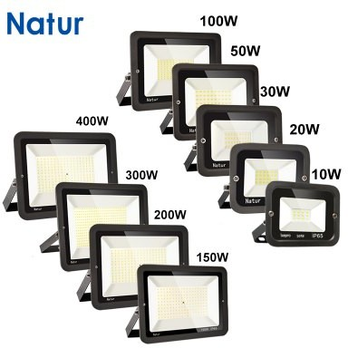 Gearbest 200W 220V LED Flood Ligh Led Floodlight Square Waterproof IP65 Lighting Lamp Outdoor Lamps