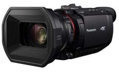 Panasonic HC-X1500