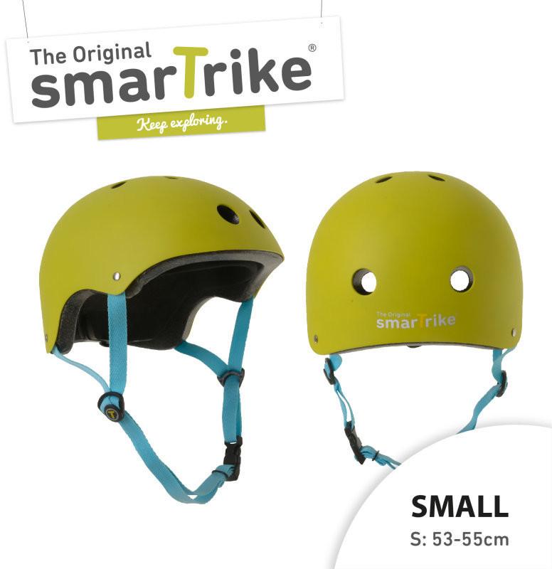Smart Trike Smart Trike kask rowerowy dziecięcy rozmiar S