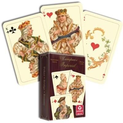 Cartamundi Imperial 55 listków