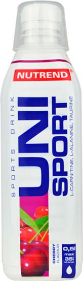 Nutrend Nutrend UniSport 500 ml
