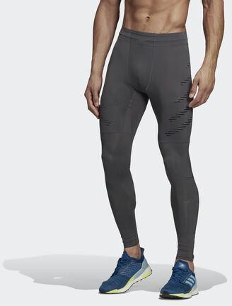 Adidas Długie legginsy Speed DP3947 Męskie Bieganie