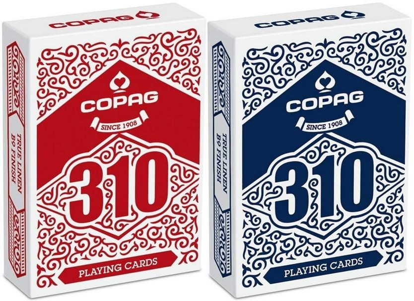 Copag 310 Slimline Core Duopack