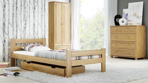 Ranking łóżek 90x200 Cm Pro Rankingpl
