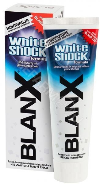 Blanx BlanX White Shock 75 ml