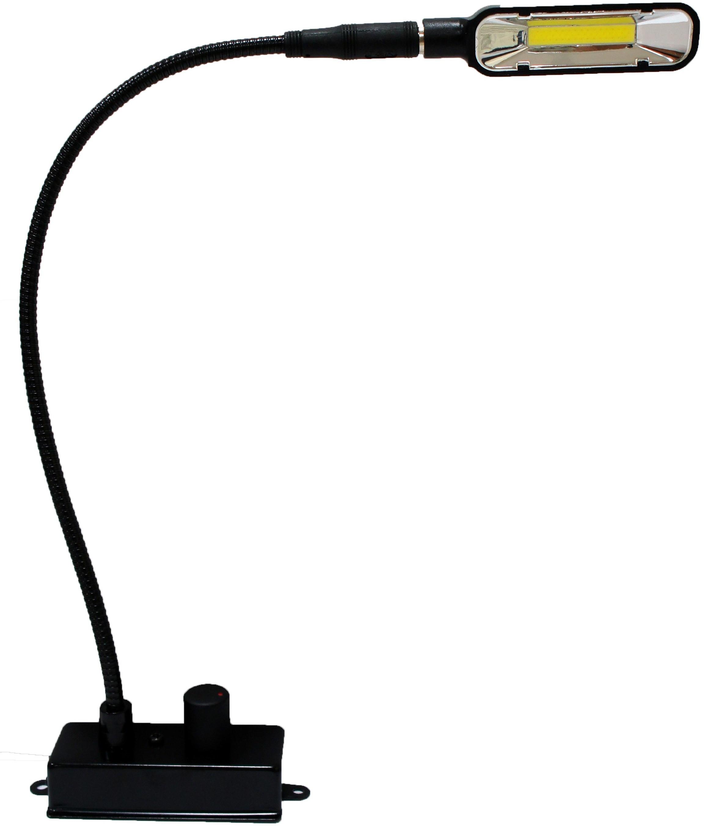 JB SYSTEMS COB LED MINILIGHT WW - lampka COB EKSPO
