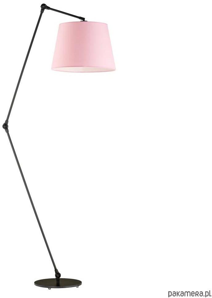 Lampa dziecięca MANILA różowy