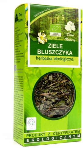 Dary Natury Bluszczyk ziele 25g Ziele bluszczyka - herbatka ekologiczna