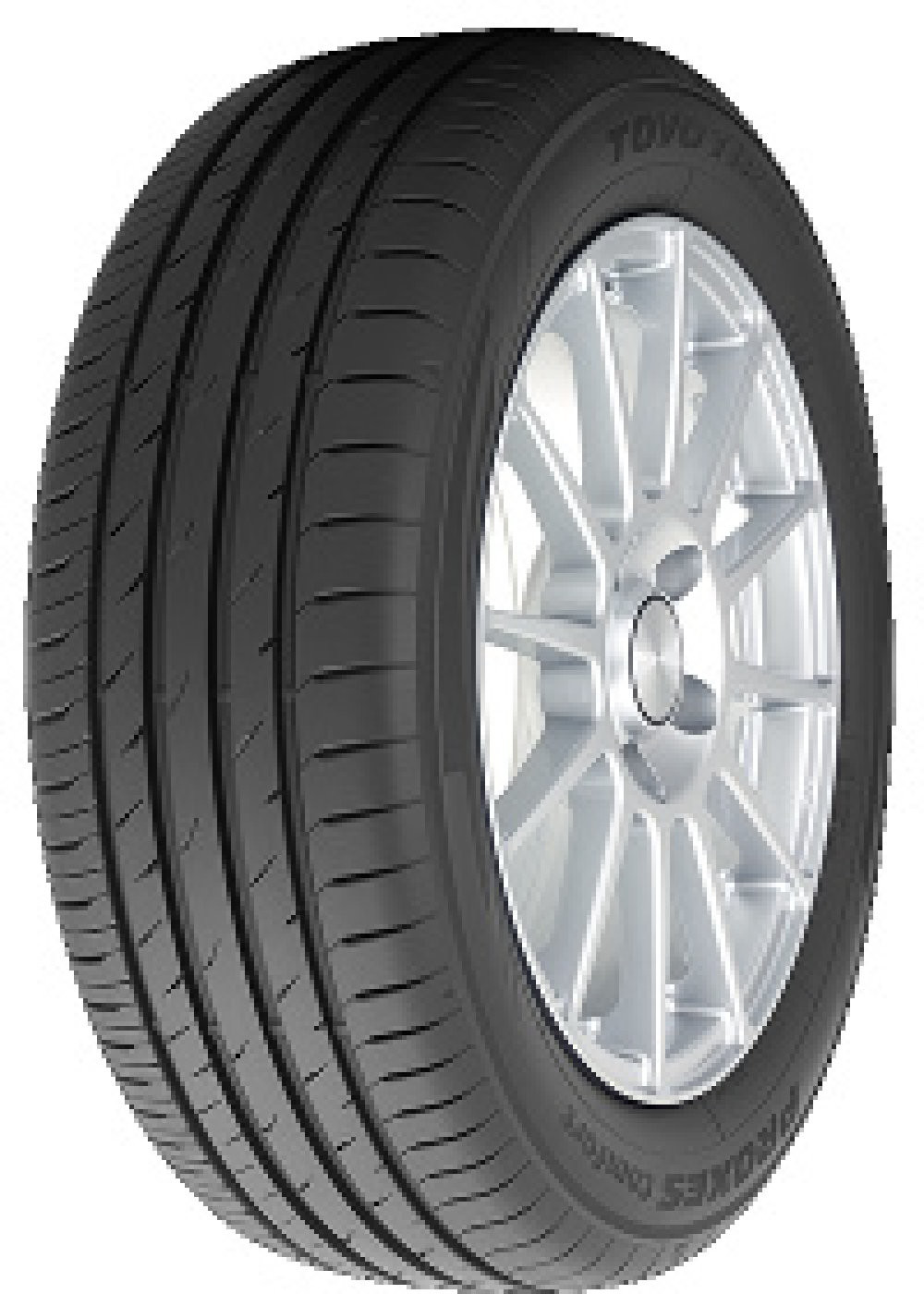 Toyo Proxes Comfort 215/60R16 99V